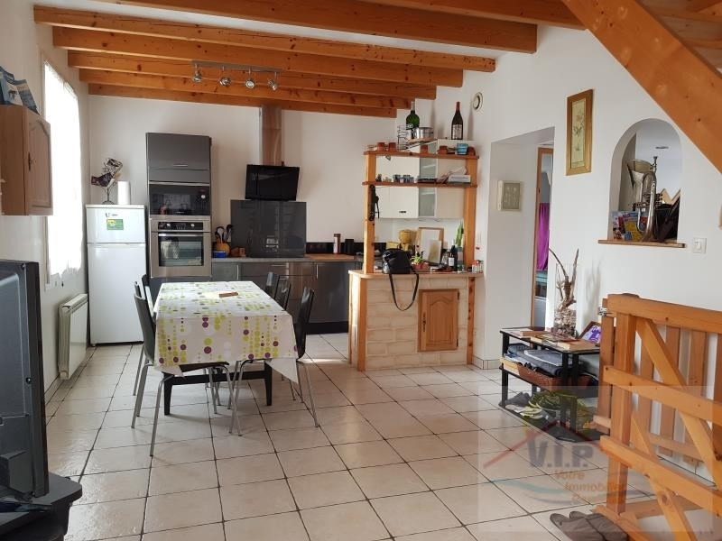 Sale house / villa St brevin les pins 249800€ - Picture 3