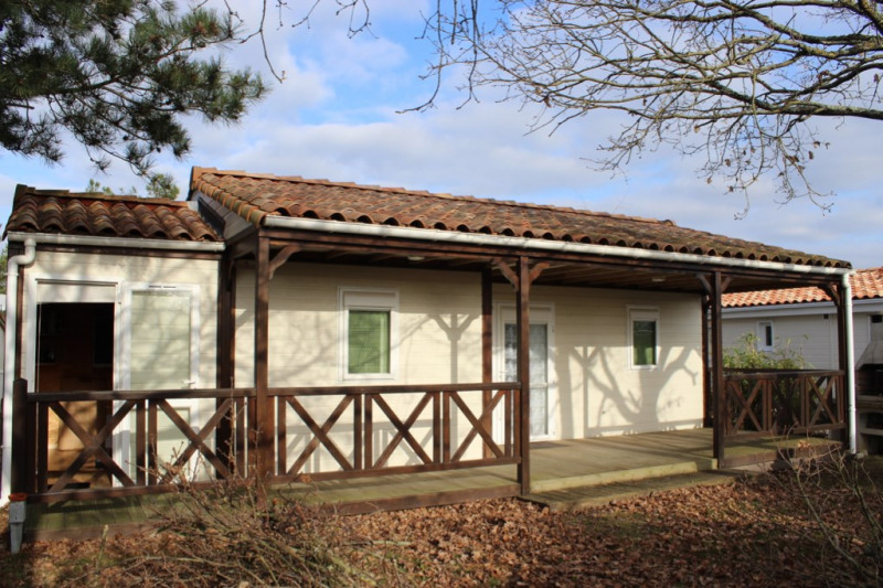 Vente maison / villa La chaize giraud 92 900€ - Photo 2