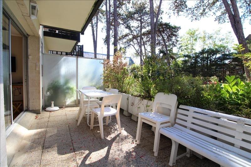 Sale apartment Deauville 259700€ - Picture 2