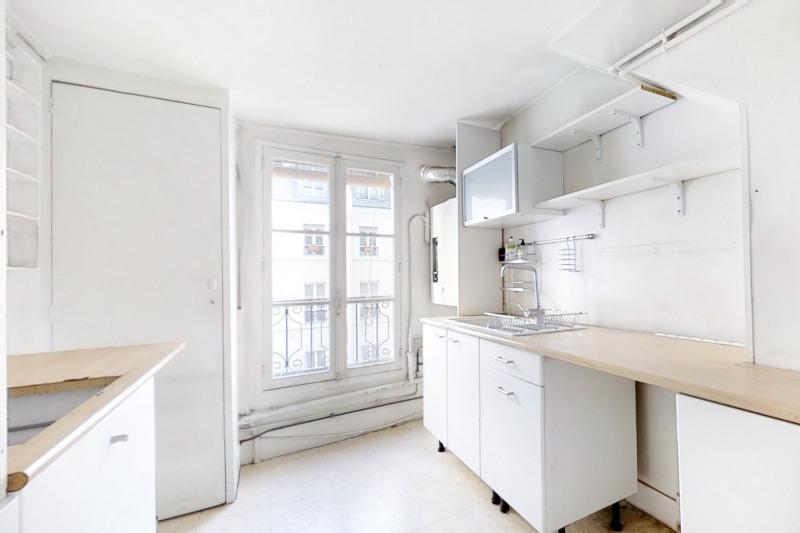 Sale apartment Paris 8ème 1250000€ - Picture 8