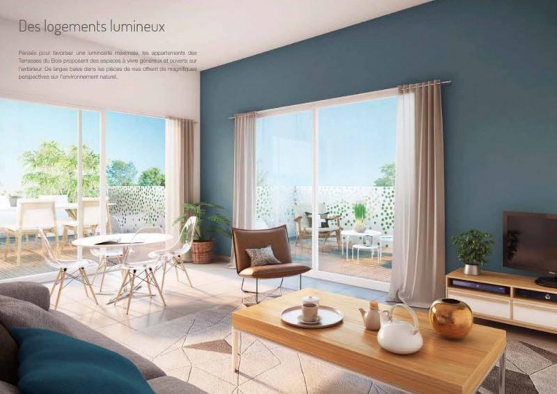 Vente appartement Challans 163000€ - Photo 3