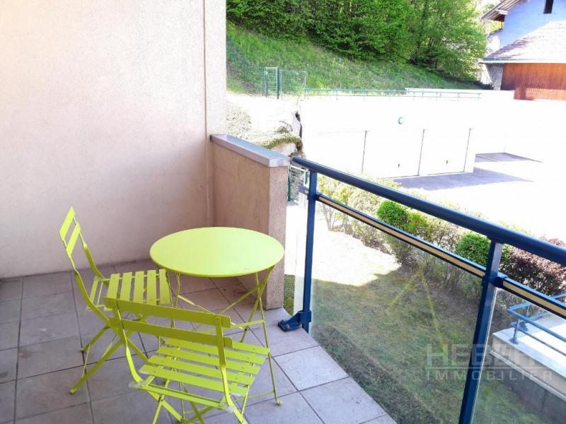 Vente appartement Sallanches 142000€ - Photo 3