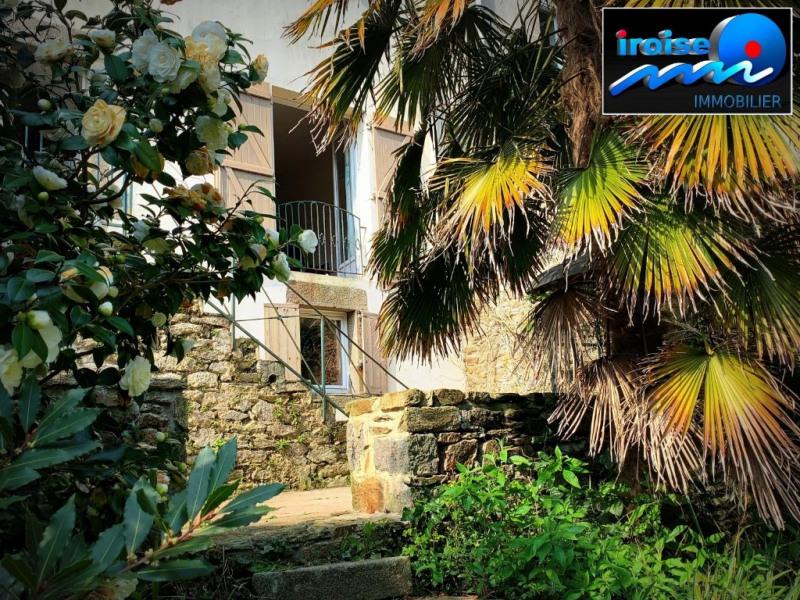 Deluxe sale house / villa Brest 469000€ - Picture 1