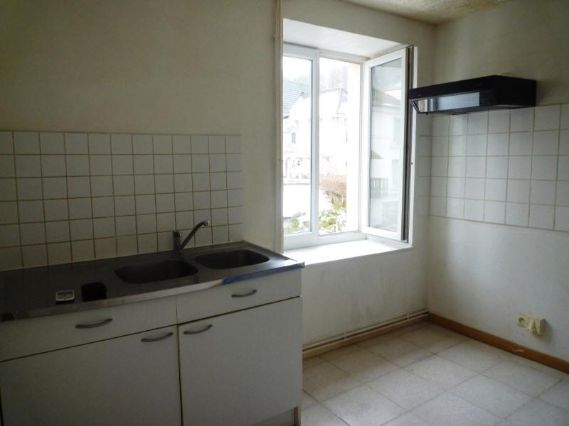 Vente appartement Cornimont 31500€ - Photo 4
