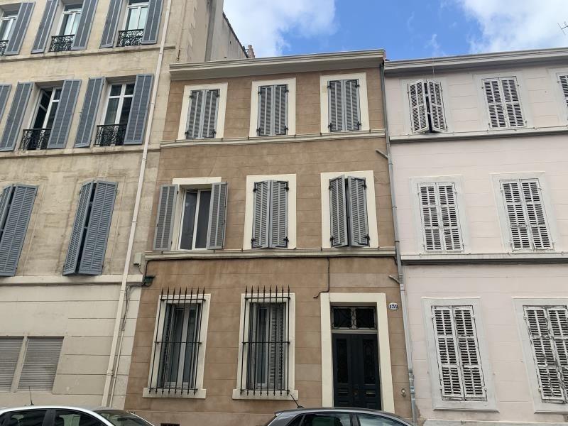 Rental apartment Marseille 6ème 647€ CC - Picture 5