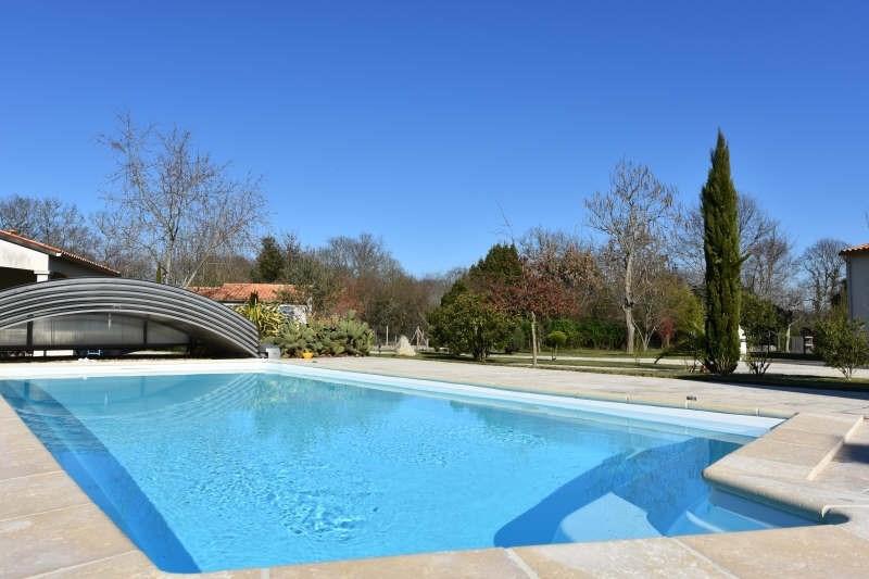 Deluxe sale house / villa Etaules 624000€ - Picture 6