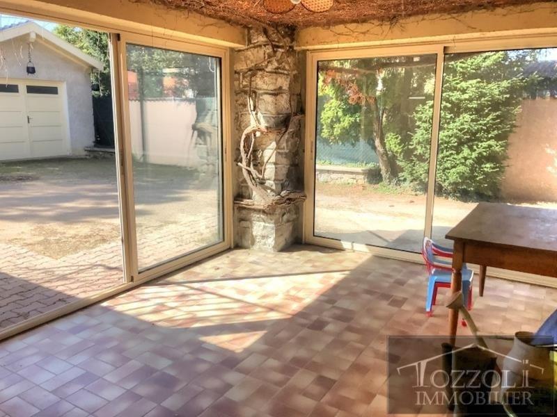 Vente maison / villa St quentin fallavier 299000€ - Photo 4