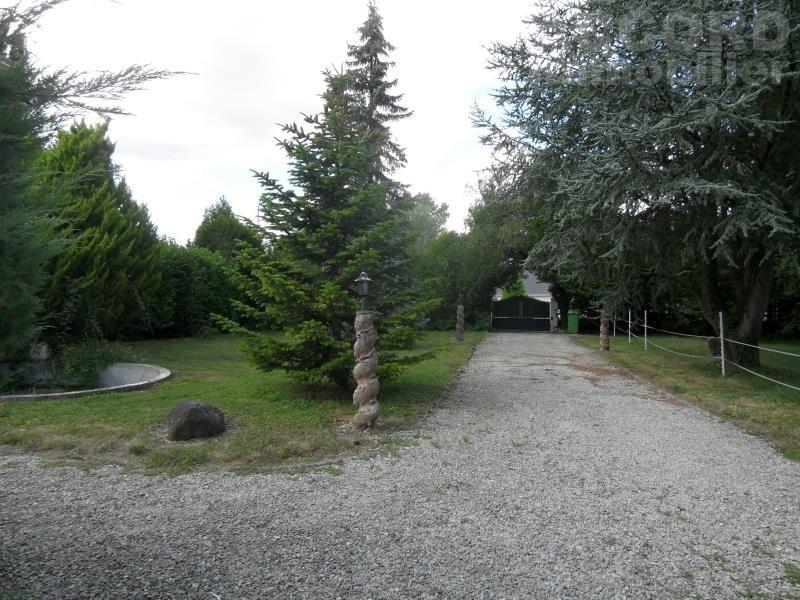 Sale house / villa Courteranges 175000€ - Picture 2