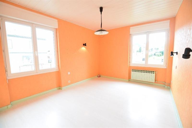 Sale apartment Brest 102100€ - Picture 6