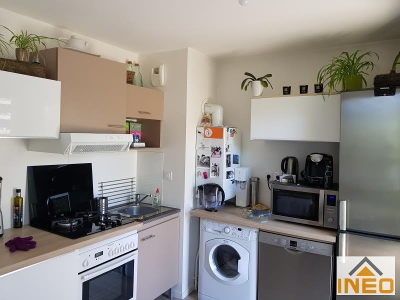 Vente appartement La meziere 117700€ - Photo 2