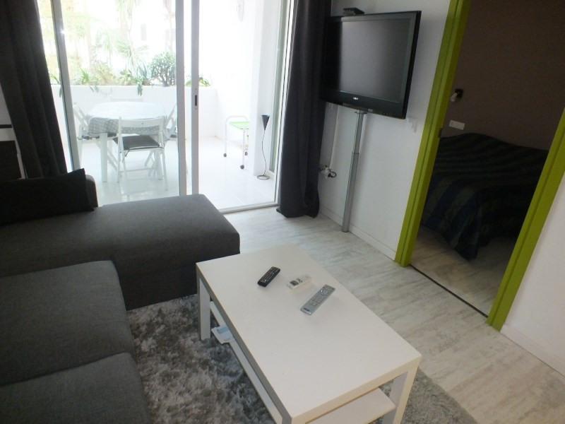 Alquiler vacaciones  apartamento Rosas-santa margarita 520€ - Fotografía 8