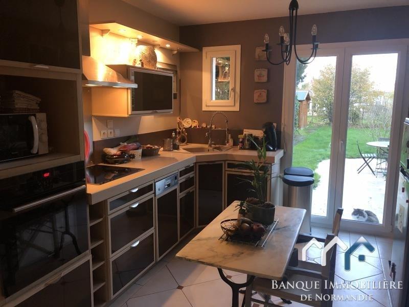 Vente maison / villa Caen 243800€ - Photo 3