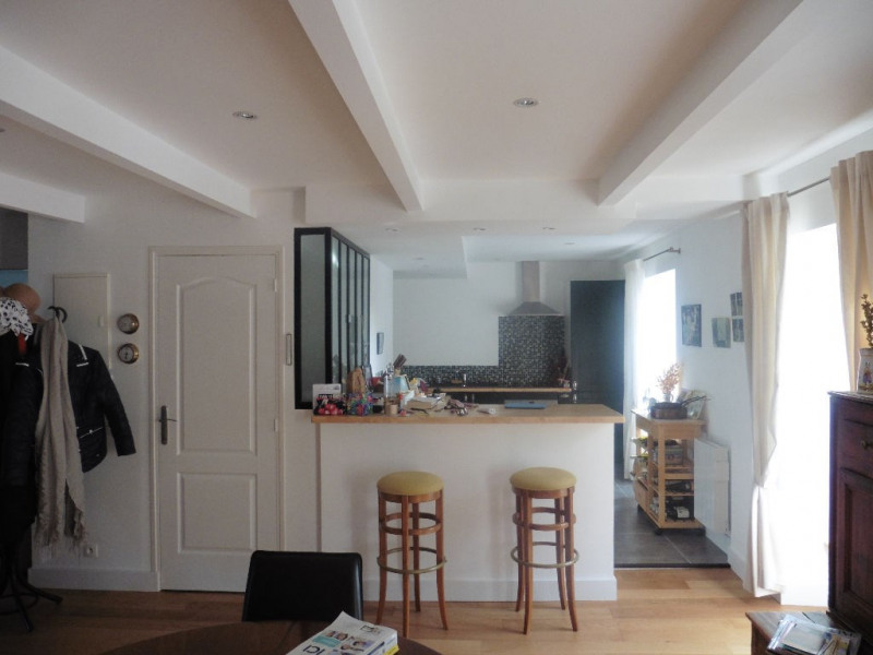 Sale apartment Quimper 199 500€ - Picture 1