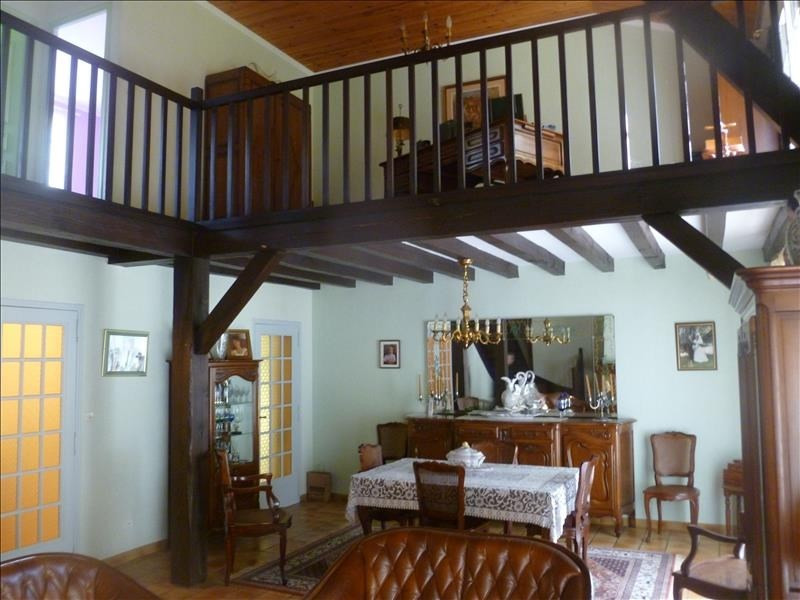 Sale house / villa St benoit 399 000€ - Picture 15