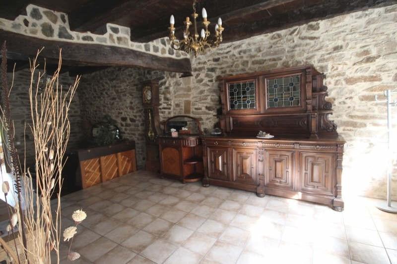 Sale house / villa Najac 147000€ - Picture 2