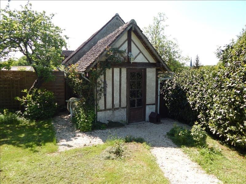 Vente maison / villa Vendome 274000€ - Photo 15
