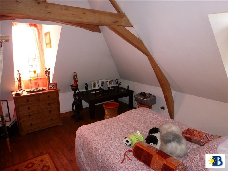 Vente maison / villa Chatellerault 132500€ - Photo 7