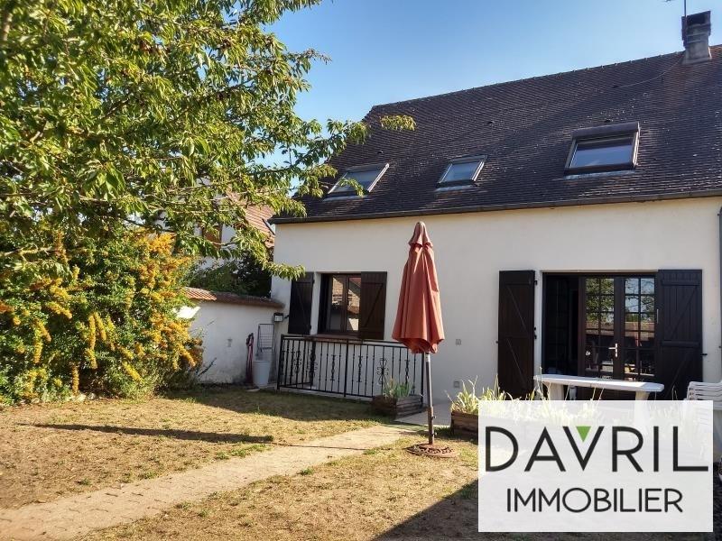 Vente maison / villa Conflans ste honorine 436800€ - Photo 1