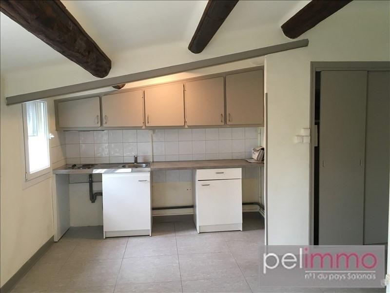 Rental apartment Pelissanne 476€ CC - Picture 4