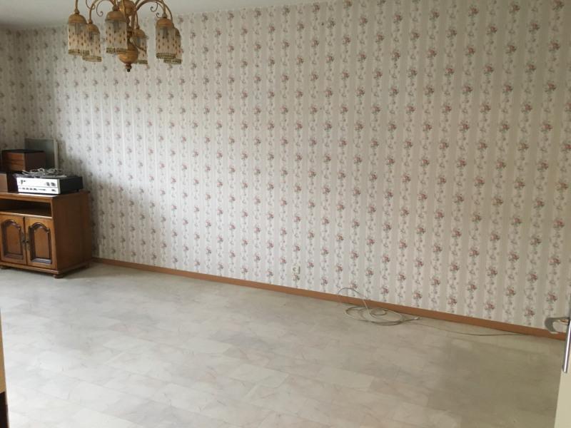 Vente appartement Lille 108000€ - Photo 3