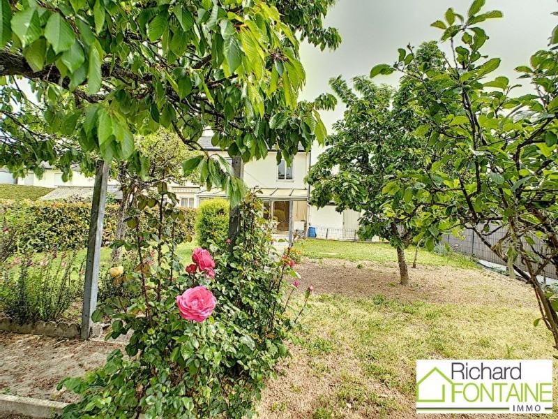 Vente maison / villa Chartres de bretagne 227700€ - Photo 2
