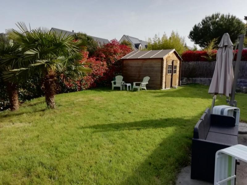 Vente maison / villa Saint gregoire 529000€ - Photo 5