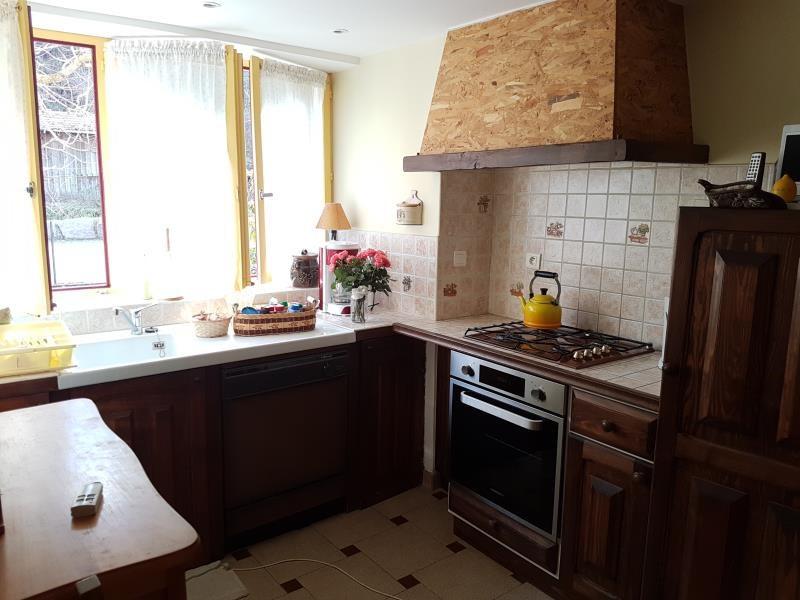 Sale house / villa La petite fosse 109000€ - Picture 7