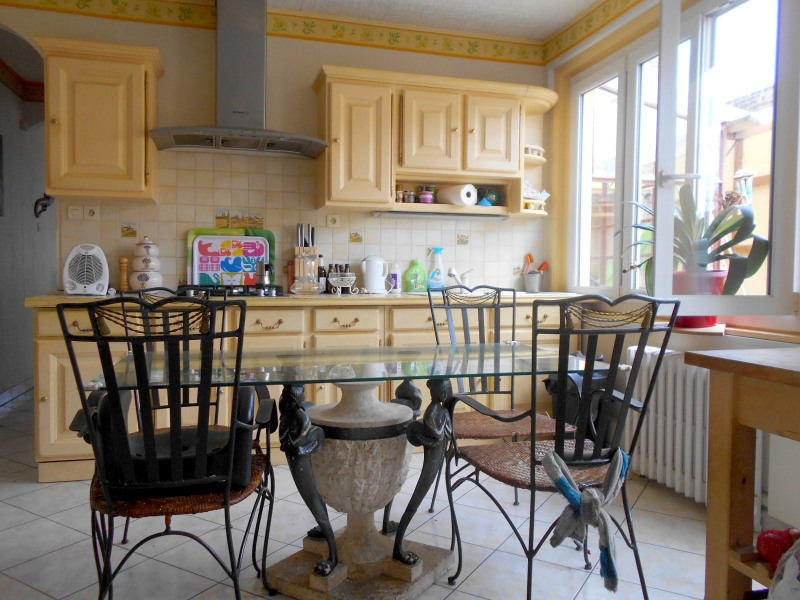Vente maison / villa Carvin 199 900€ - Photo 3