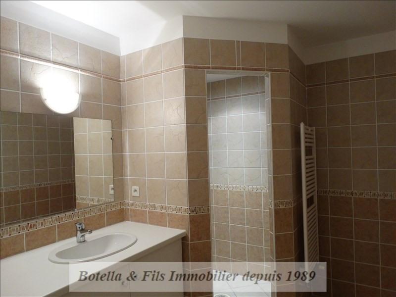 Verkauf wohnung Bagnols sur ceze 194000€ - Fotografie 6