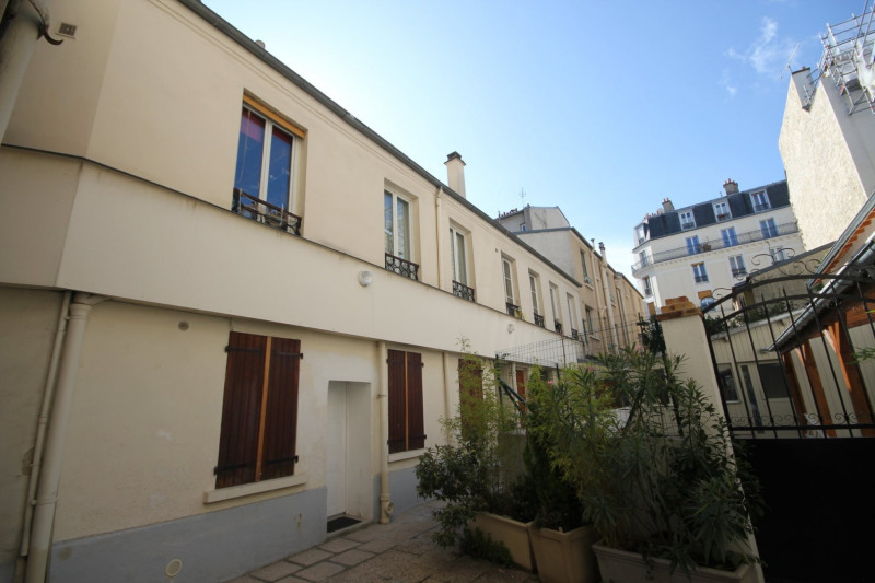 Vente appartement Paris 15ème 159 000€ - Photo 4