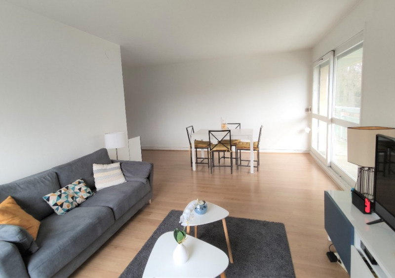 Location appartement Bailly 1407€ CC - Photo 2
