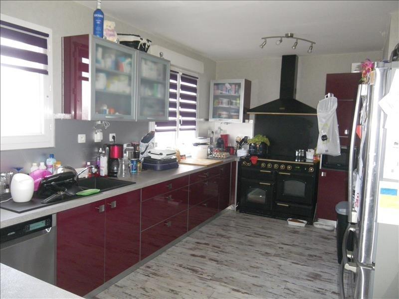 Vente maison / villa Fauville en caux 209000€ - Photo 2