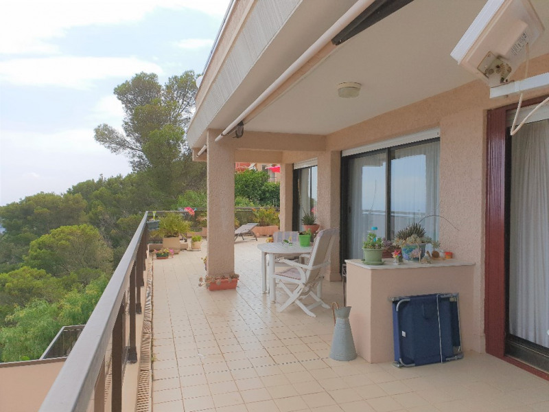 Vente de prestige appartement Villefranche sur mer 1 680 000€ - Photo 12
