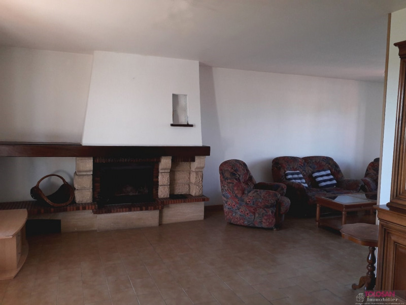 Vente maison / villa Villefranche de lauragais 283000€ - Photo 3