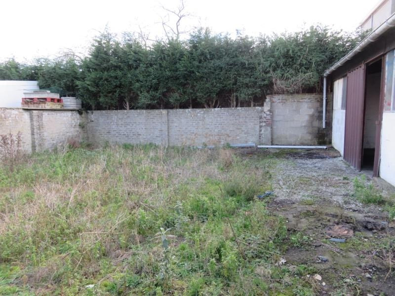 Vente immeuble Loon plage 251 040€ - Photo 4