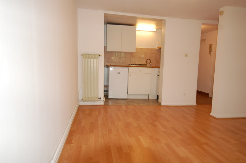 Rental apartment Strasbourg 465€ CC - Picture 2