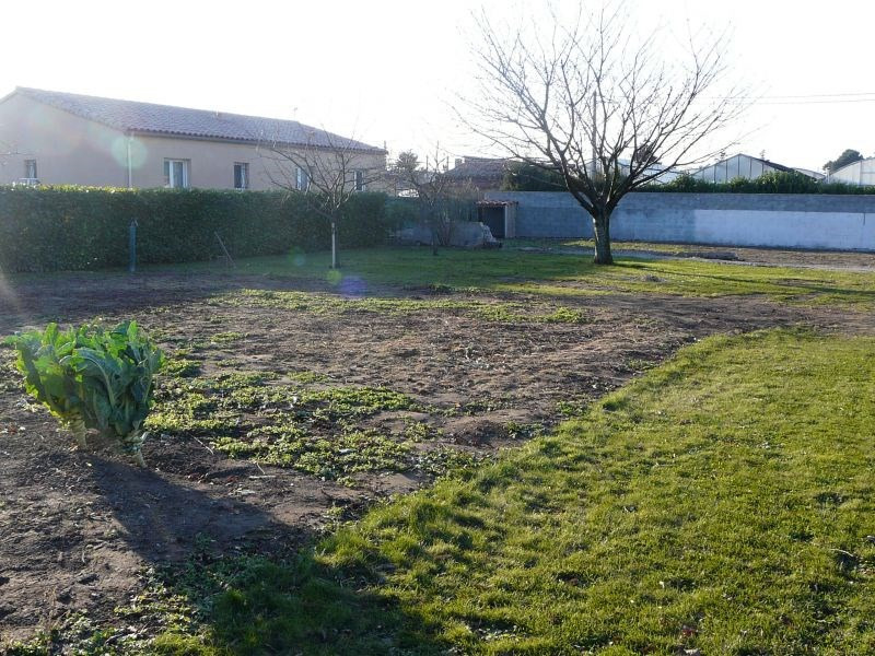 Vente terrain Bram 75 000€ - Photo 2