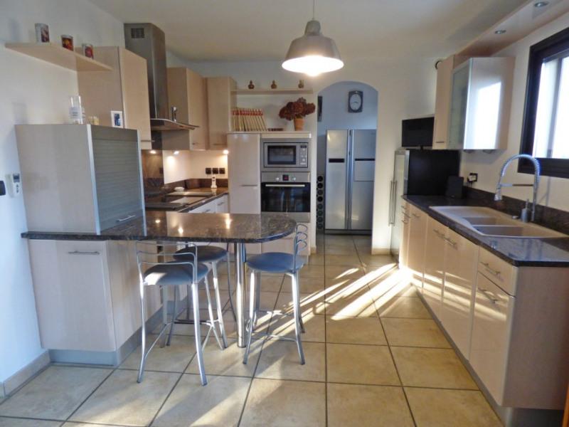 Deluxe sale house / villa Tresserve 632000€ - Picture 3