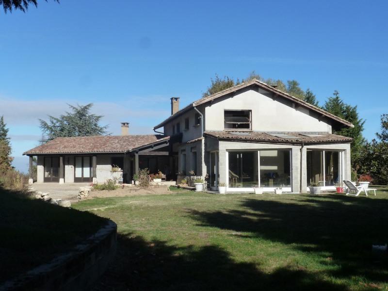 Sale house / villa Lentilly 645000€ - Picture 1