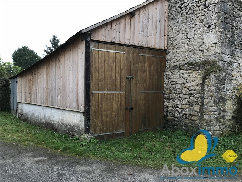 Vente maison / villa Falaise 87 600€ - Photo 9