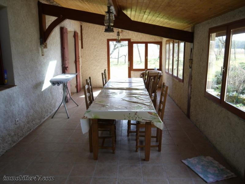 Sale house / villa Castelmoron sur lot 149000€ - Picture 6
