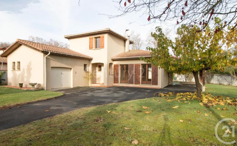 Rental house / villa Tournefeuille 1245€ CC - Picture 1