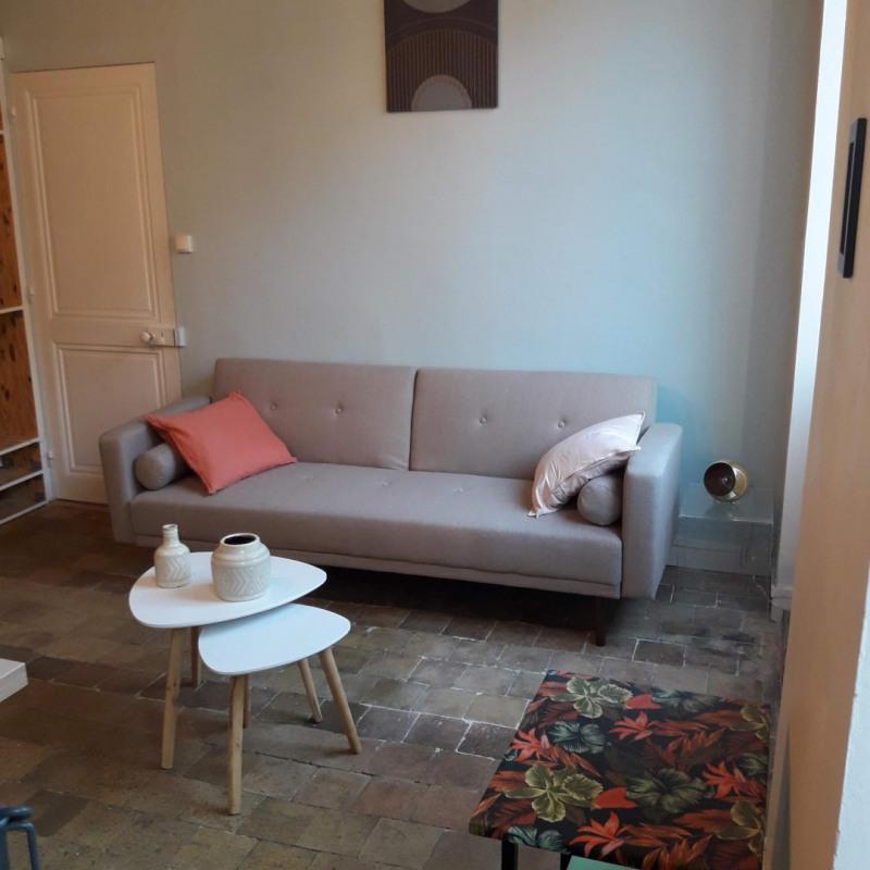 Rental apartment Lyon 1er 900€ CC - Picture 2