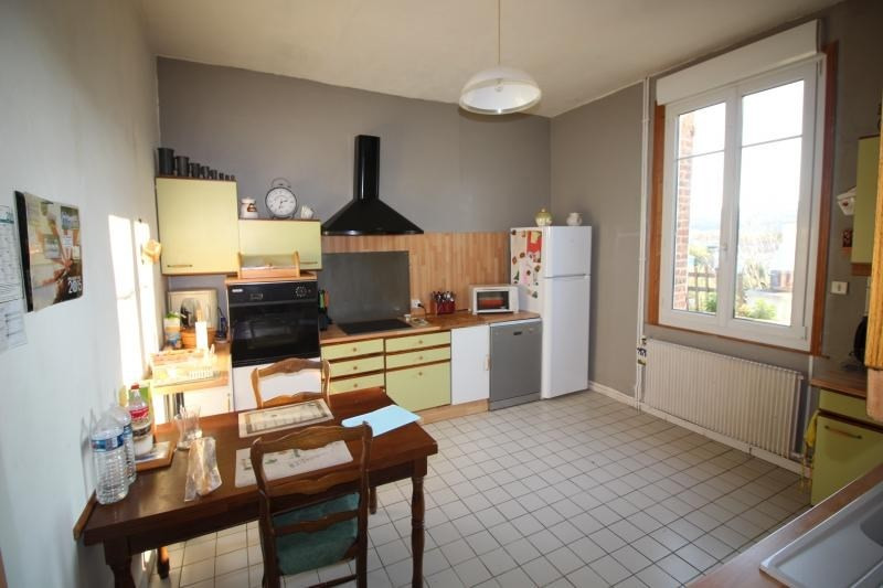 Vente maison / villa Cambron 147 000€ - Photo 3
