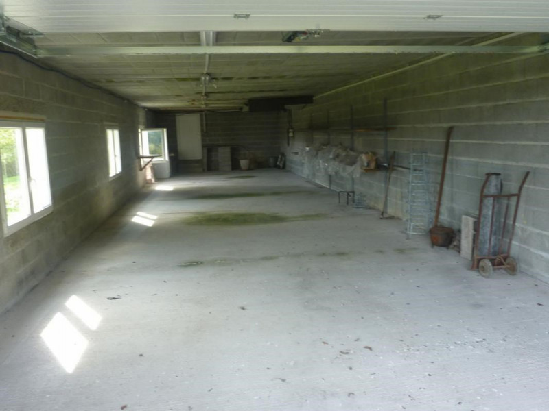 Sale house / villa Pont-l'évêque 425250€ - Picture 9