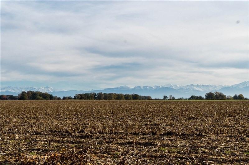Vente terrain Sauvagnon 74000€ - Photo 1