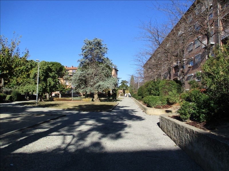 Rental apartment Salon de provence 612€ CC - Picture 1