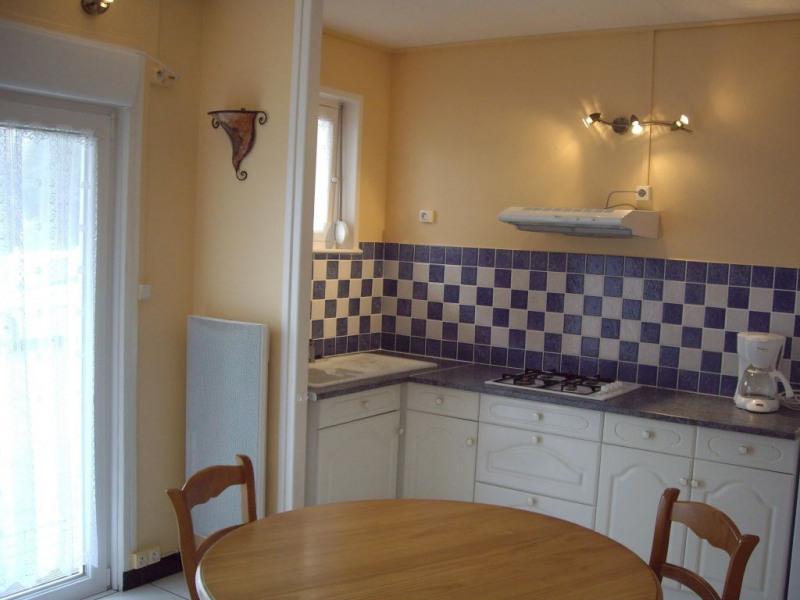 Sale apartment Stella 106500€ - Picture 3