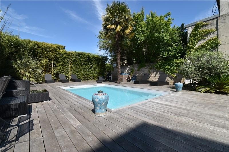 Deluxe sale house / villa Cauderan 1575000€ - Picture 3