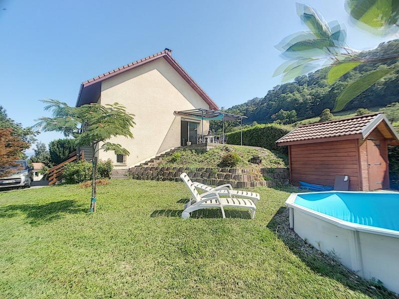 Sale house / villa Le cheylas 369000€ - Picture 3